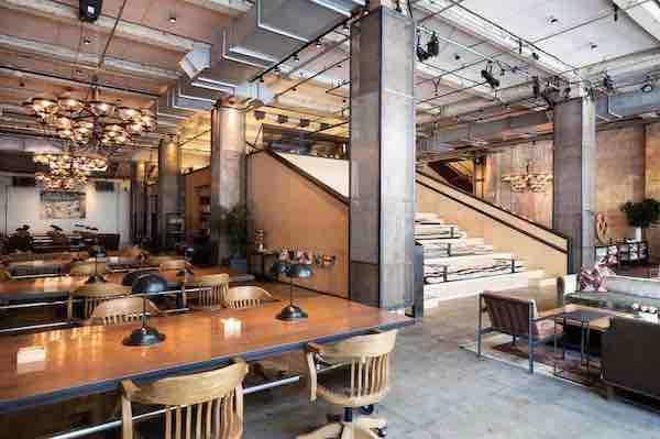 Best Coworking Spaces in Los Angeles, California, U.S