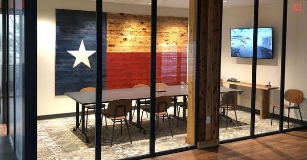 Best Coworking Spaces in Houston, Texas, U.S